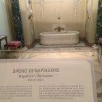 Napoleon's Bathroom
