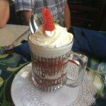 Freda's Cafe