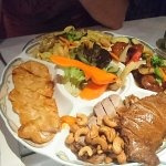 Mandarin Chinarestaurant Foto