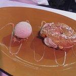 A' la carte menu Set Lunch Set Dinner Beverages Les Entrées Croustillant végétarien de patate do