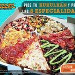 Pizzatl - Pizzeria Delicatessen