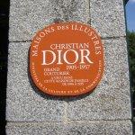 Photo de Musée Christian Dior