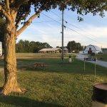 White Acres Campground Foto