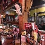 Sakebar Nippon Restaurantの写真