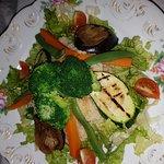Photo of Cometa Restaurante
