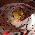 صورة فوتوغرافية لـ L'Ancien Chablis Restaurant