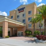 Photo of Fairfield Inn & Suites Fort Pierce