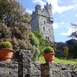 صورة فوتوغرافية لـ Glenveagh castle tearooms