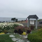 Photo de Sea Rock Inn