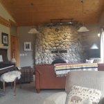 Mount Engadine Lodge Foto