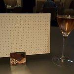 Secret coded menu