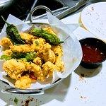 Herb & Spice Calamari