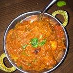 Bindi masala, naan, Hakka noodles, Kerala fish curry, paneer tikka masala