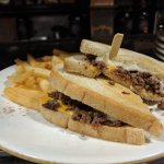 Hand-Crafted Bulgogi Grilled Cheese
