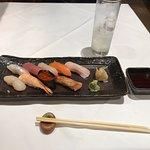 Sushi main Course