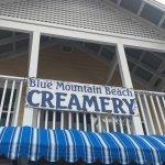 Photo of Blue Mountain Beach Creamery