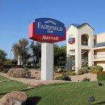 Photo de Fairfield Inn Scottsdale North