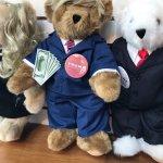 Foto de Vermont Teddy Bear Company