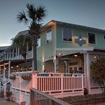 Shipps Harbour Grill in Orange Beach, AL
