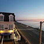 Photo de Nantasket Beach Resort