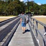 Photo de Kingfisher Bay Resort