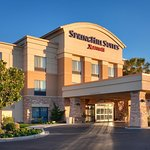 Photo of SpringHill Suites Thatcher