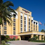 Foto di SpringHill Suites by Marriott Tampa Westshore Airport