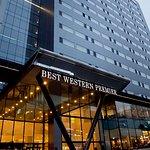 Best Western Premier Guro Hotel Photo