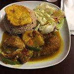 O'Deeny's Caribbean Restaurant Foto