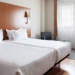 AC Hotel Sevilla Forum Foto