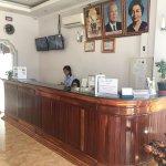 Bilde fra Jasmine Battambang Hotel