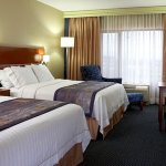 Photo of Fairfield Inn & Suites by Marriott Montreal Airport