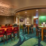 Photo of SpringHill Suites Salt Lake City Draper