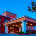 Photo de Fairfield Inn & Suites Visalia Tulare