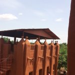 Photo de Ndomo   Bogolan Textile Workshop