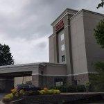 Hampton Inn and Suites Charlotte Airport Foto