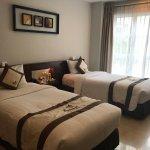 Photo de Sanouva Saigon Hotel