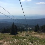 Foto de Brundage Mountain