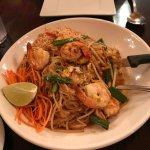 Shrimp PadThai