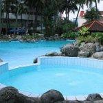 Hotel Danau Toba International Foto