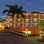 Photo de Courtyard by Marriott Key Largo