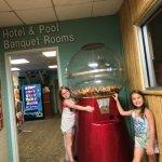 Foto de Quality Inn & Suites Rainwater Park