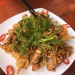 Photo de YoLo Beer Club - Tuan Chau Island Restaurant