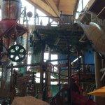 Photo de Cedar Point's Castaway Bay