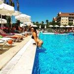Novia Dionis Resort & SPA Foto