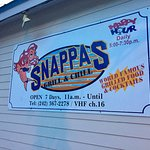 Foto de Snappas Chill and Grill