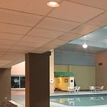 La Quinta Inn & Suites Cincinnati Sharonville Foto