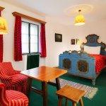 Foto de Hotel Goldener Hirsch, a Luxury Collection Hotel, Salzburg