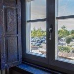 Originelle Fenster
