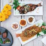 ภาพถ่ายของ Indus Restaurant